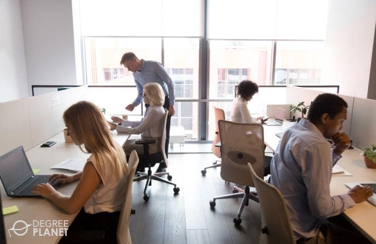 Public Administration Associates Degrees Online