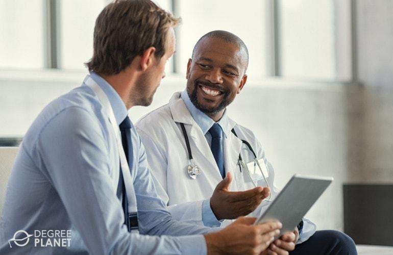 Public Health Certifications