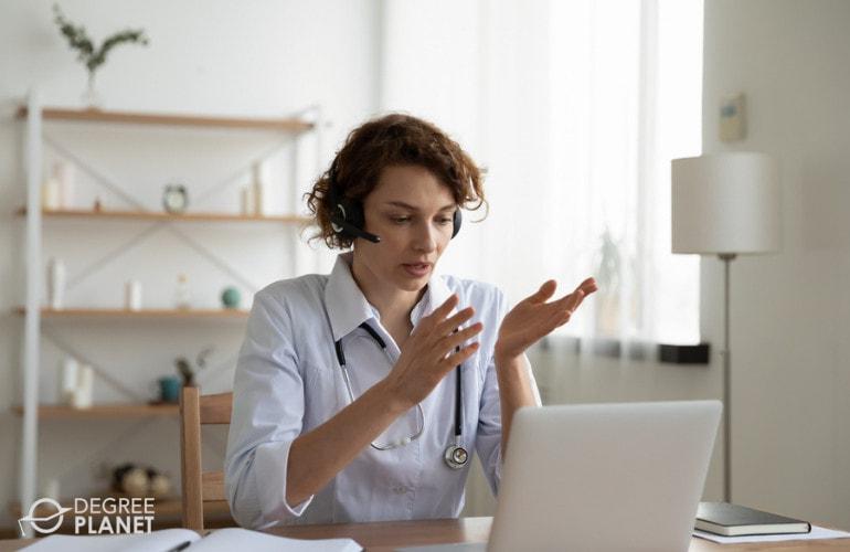 Public Health Degree Online