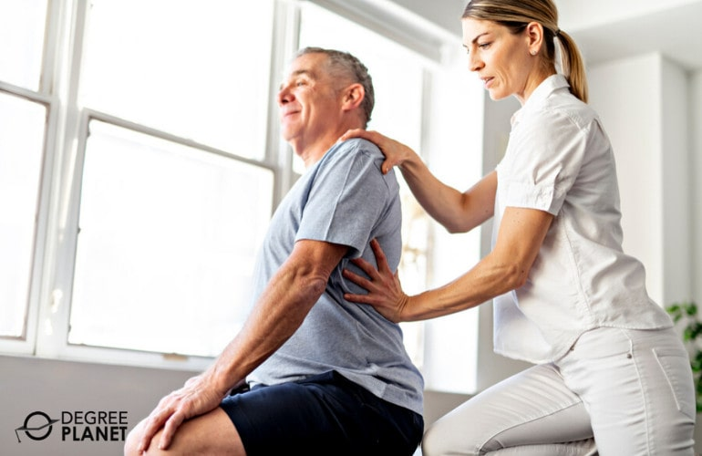 salary for physical therapists